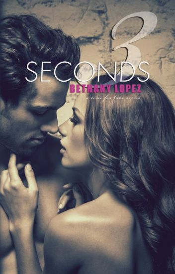 3 Seconds (Time for Love, book 6)