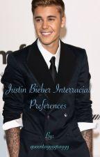 Justin Bieber Interracial Imagines by queentayyygrayyy