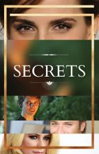 _SECRETS_ by RobertaCarraro