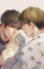 [KookSoo ver][H văn] Xin Đừng Ăn Em~ by KimJongKookie