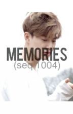 Memories [SEQ 1004] by KYJaeeee