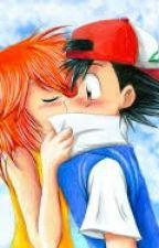 Ash Y Misty Un Reencuentro Y Una Historia by DeiRom123