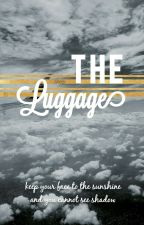 The Luggage (short story) by sheis-