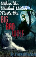 When The Wicked Witch Meets the Big Bad Wolf by FindMeIfYouDare
