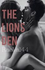 The Lion's Den by RaeVal44