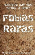 Fobias Raras by SophiInWonderland