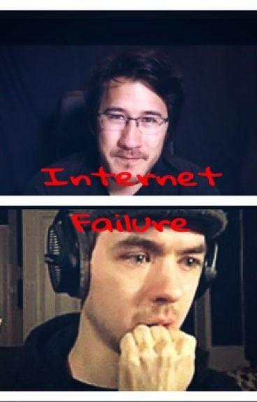 ~Septiplier~Internet failure (under editing