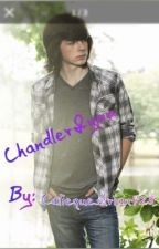 Chandler&You by Caliequestrian425