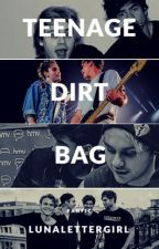 Teenage dirtbag / Malum - ON HOLD UNTIL MARCH by lunalettergirl