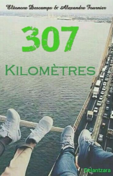 307 kilomètres