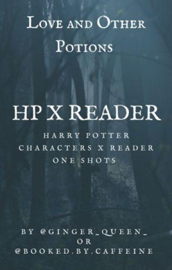 HP x Reader