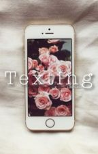 Texting || l.h.  {editing} by wrappedwthmichael