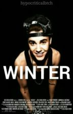 Winter ; jb by hypocriticalbtch