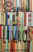 Capas para livros. by capasparalivros
