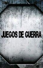 JUEGOS DE GUERRA by Patocastoriano