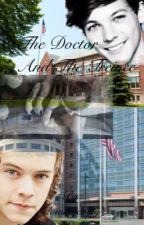 The doctor and the treinee by DommyLarry