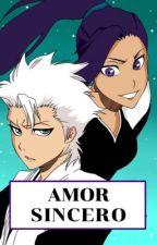 Amor sincero (Toshiro y tu) by Lobitacornio