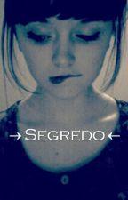 →Segredo← by BeahPudim