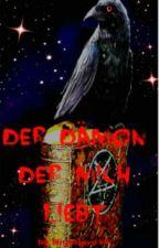 Der Dämon der mich liebt by nightlove19