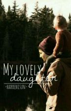 My lovely daughter 》L.S. by harrehisun