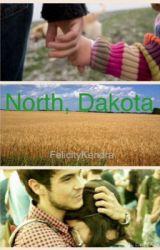 North, Dakota by FelicityKendra