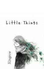Little Things by kingrow