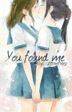 You found me » yuri. by ilycamren69