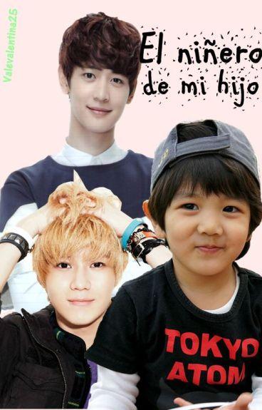 ~El Niñero de mi Hijo~ (2MIN)
