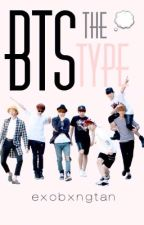 -; bts the type by exobxngtan