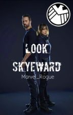 Look Skyeward by Marvel_Rogue