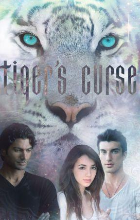 Tiger's True Destiny (Tiger's Curse fan fic) by VanessaGerrits