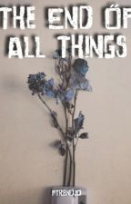 The End Of All Things // Cube SMP Au by ftrbndjo