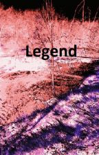 Legend by BlueSkyt