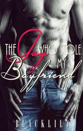 The Gay Who Stole My Boyfriend by BlackLily