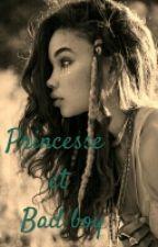 Princesse et Bad boy by LoubnaElMesaoudi1