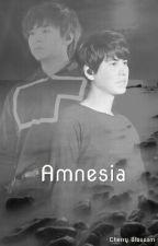 ◇ Amnesia ◇ by cherry_blossom_06