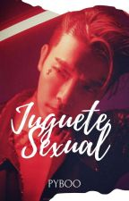 Juguete Sexual (Eunhae +18) by Pily-chan