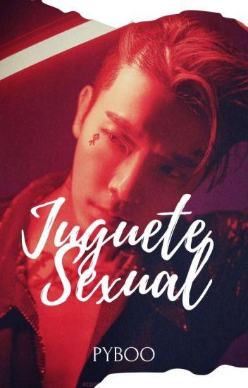 Juguete Sexual (Eunhae +18)