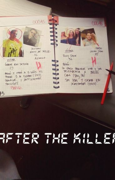 After The Killer [Muke Clemmings]