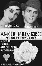 AMOR PRIMERO (VONDY) by VondyTentacion