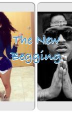 The New Begging (August Alsina) by Zirae11