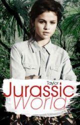 Jurassic World by umtaylorr