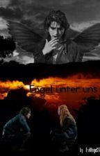 Engel unter uns ? by Alexanndra37