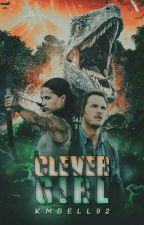 Clever Girl [Jurassic World] Wattys2015 by kmbell92