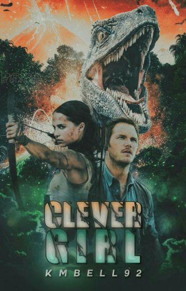 Clever Girl [Jurassic World] Wattys2015