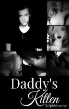 Daddy's kitten |Dirty| by Sclipiricicuvise