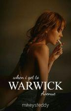Warwick ╬ hemmings by mikeysteddy