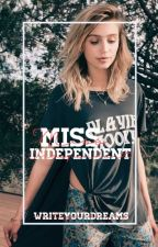 Miss Independent ▸ TW & TVD [o.h] by WriteYourDreams0821