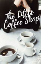 The little coffee shop by lysie16