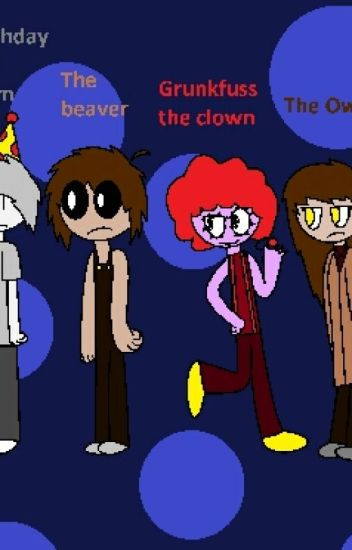 five nights at flumptys